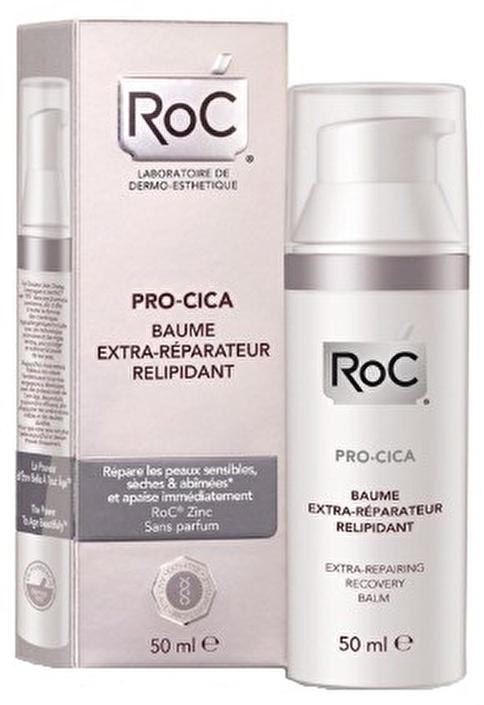 Roc Roc Pro Cica Extra Repairing Onarıcı Bakım Kremi 50Ml Renksiz